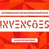 Acessibilidade em materiais didáticos