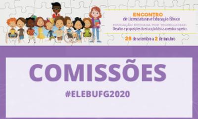 Banner Comissões
