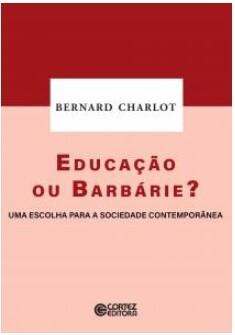 Livro Barnard Charlot