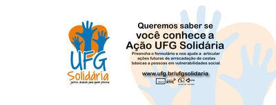 UFG Solidária