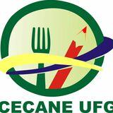Logo CECANE UFG