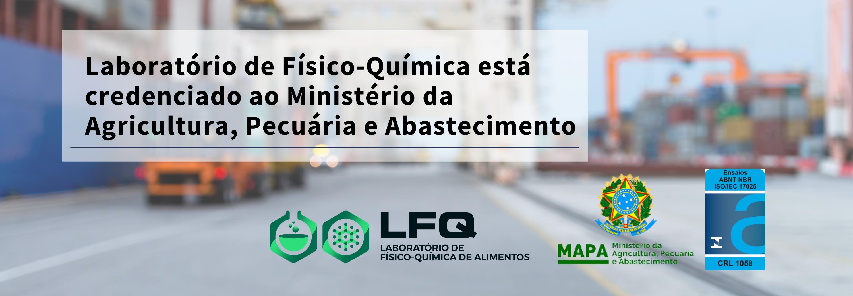 banner acreditação lfq