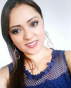 Laura Raniere - integrante RGPTB