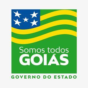 logo governo de Goias
