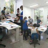 Treinamento Teleorientação Projeto BCG-COVID19