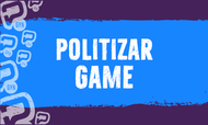 Capa Politizar Game
