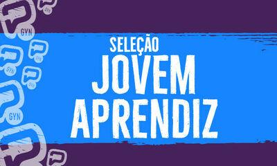 JOVEM APRENDIZ