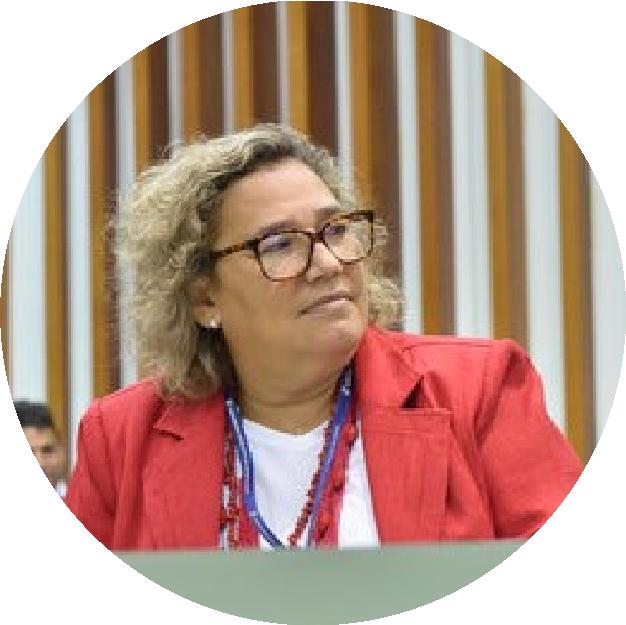 Mariza Barbosa