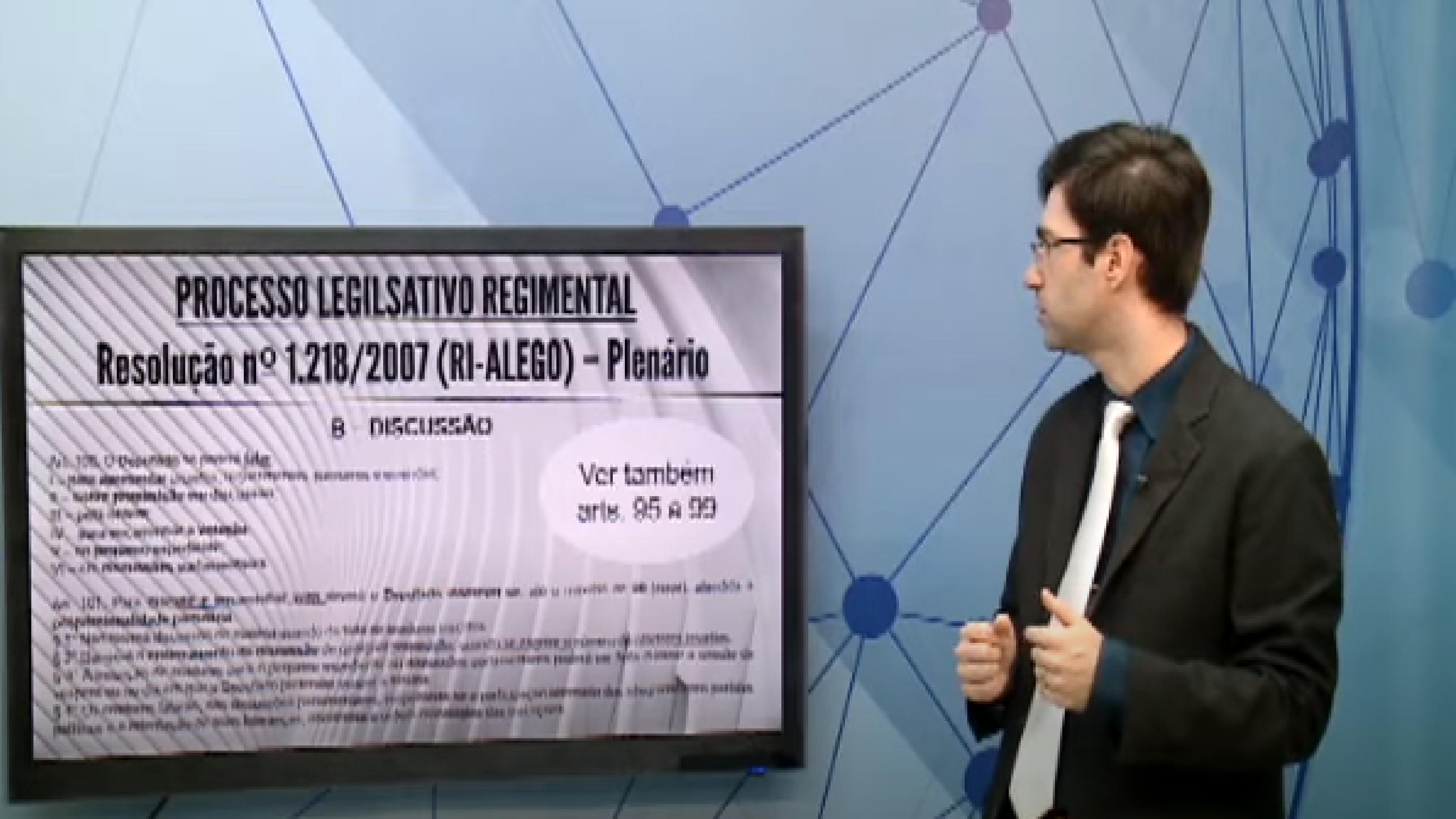 Palestra com o Procurador Eduardo Lolli - Aula 04