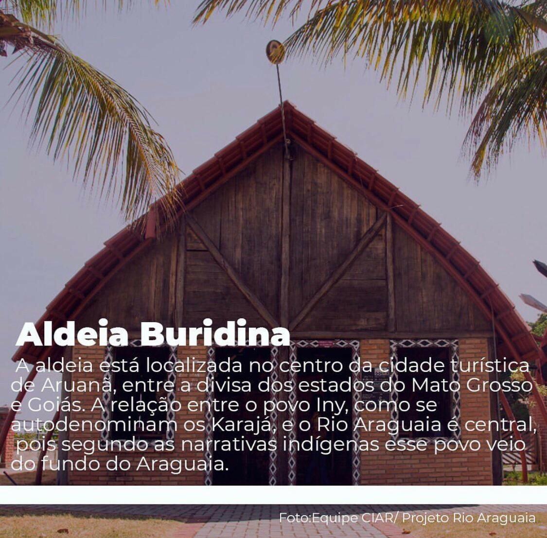 Aldeia Buridina
