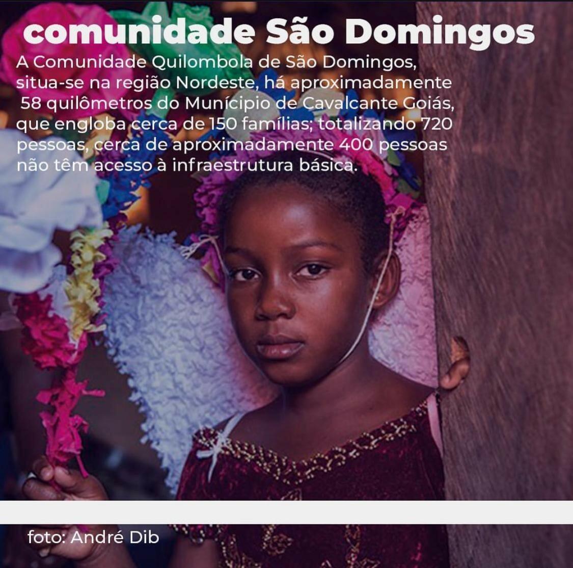 Comunidade São Domingos