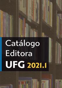 Capa catálogo impresso 2021.1