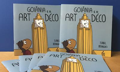 Goiânia e o Art Déco