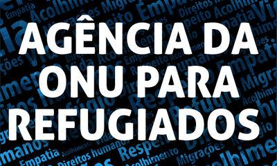 CATEDRA_AGÊNCIA DA ONU PARA REFUGIADOS