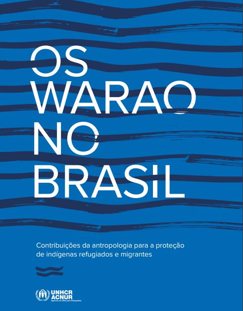 warao publicação