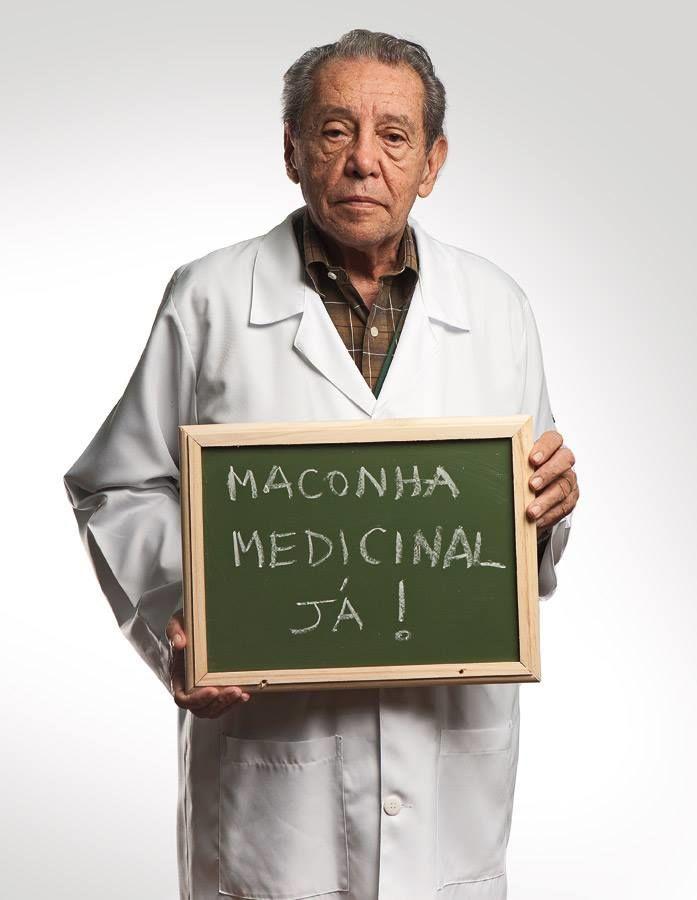 Nota da Reitoria da Unifesp sobre Prof. Elisaldo Carlini | Farmacia