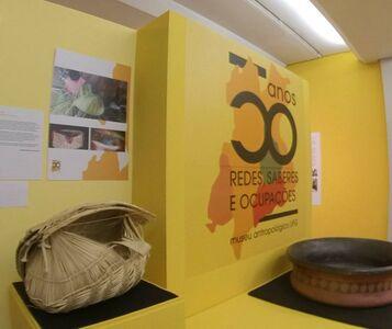 capa tour 360 exposição 50 anos do MA UFG