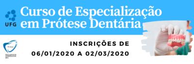 capa curso de especialização