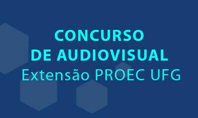 Concurso Audiovisual