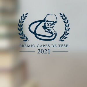 PREMIO CAPES DE TESES 2021