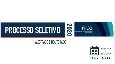 Divulgação PS 2020