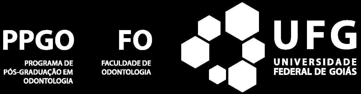 LOGOS PPGO/FO/UFG marca d'água