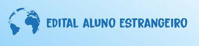 ALUNO ESTRANGEIRO