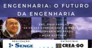 I Fórum Estadual de Engenharia - CREA/GO