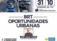 Oportunidades Urbanas - BRT