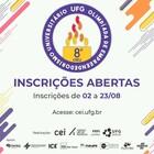8ª Olimpíada de Empreendedorismo Universitário (OEU)
