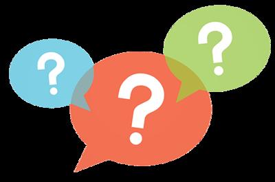 Perguntas sobre ensino remoto