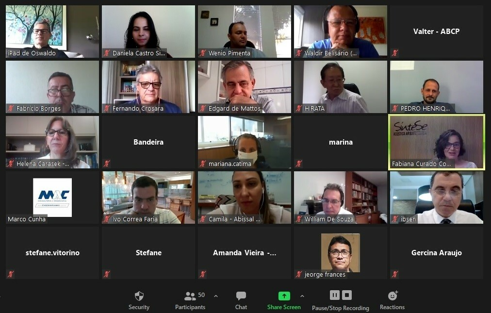 04 - Reunião de fechamento de 2020 – Comunidade da Construção de Goiânia.