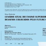 Mesa Redonda - Future-se