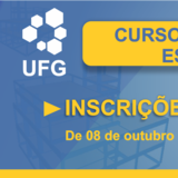 Banner - Curso de Extensão em Projeto de Estruturas de Concreto Assistido por Computador
