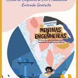 """Lançamento do livro """"Conversas entre meninas e engenheiras"""""""