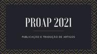 PROAP 2021