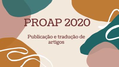BANNER PROAP 2020