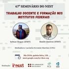 67º Seminário Nest