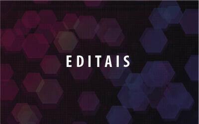 Logo de Editais