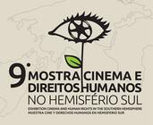9ª Mostra de Cinema e Direitos Humanos no Hemisfério Sul..