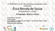 Palestra Erica Souza
