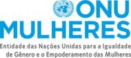 Logo ONU Mulheres