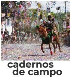 Cadernos de Campo