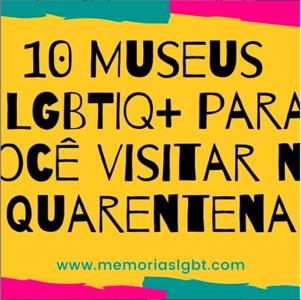 MUSEU LGBTQ