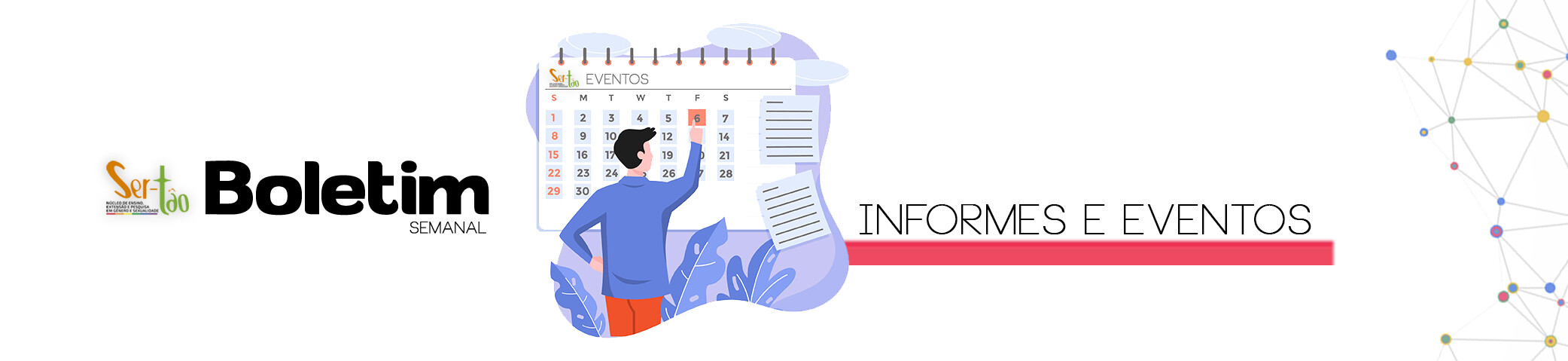 INFORMES E EVENTOS
