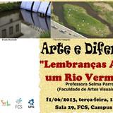 Arte e Diferença;