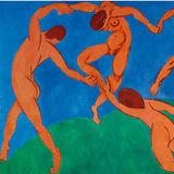 dança matisse atividade lúdica