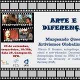 Arte e Diferença...