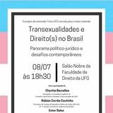 Trans UFG Direito