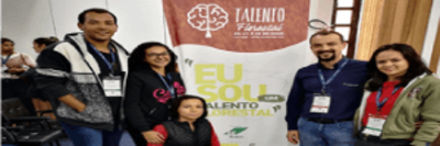 Noticia Programa Talento Florestal